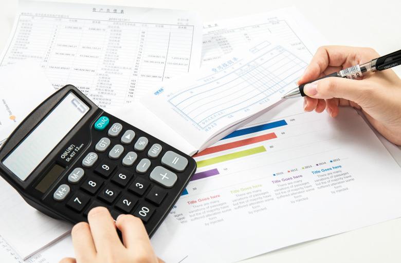 高新企业 做账报税